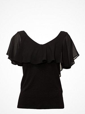 T-shirts - Vila Vitulle S/L Chiffon Top