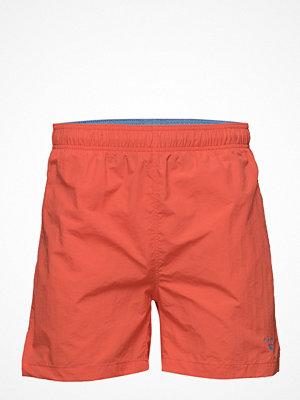 Gant Basic Swim Shorts Classic Fit