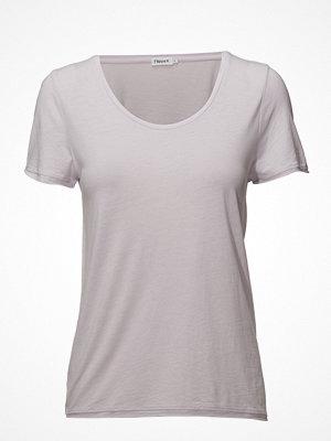 T-shirts - Filippa K Scoop Neck Tee