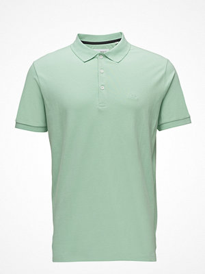 Lindbergh Stretch Polo Shirt