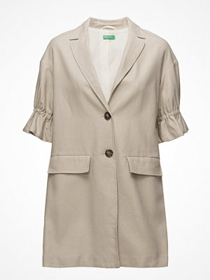 United Colors Of Benetton Trench Coat