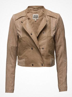 Skinnjackor - Twist & Tango Paula Leather Jacket