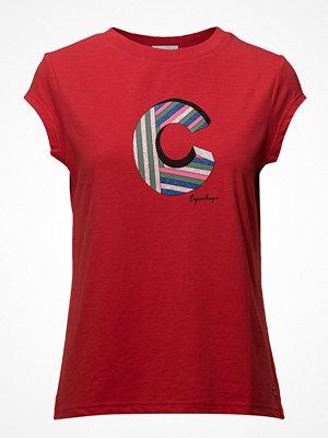 T-shirts - Coster Copenhagen T-Shirt W. C