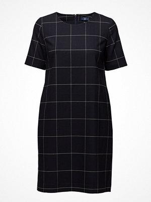 Gant O2. Check Stretch Dress