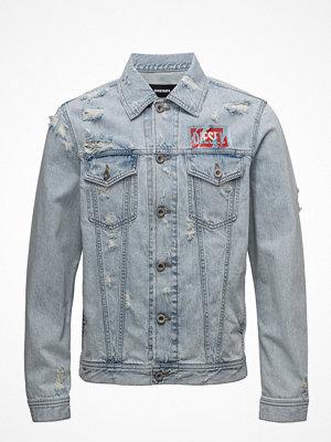 Jeansjackor - Diesel Men Nhill Jacket