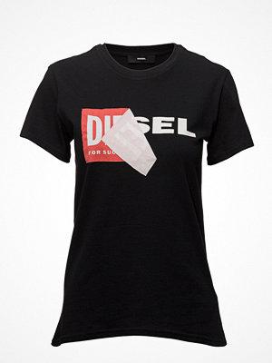 Diesel Women T-Sully-Bg T-Shirt