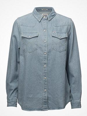 Wrangler Boyfriend Dnm Shirt