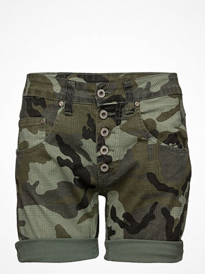 Shorts & kortbyxor - Please Jeans 5b Shorts Camo Tweed
