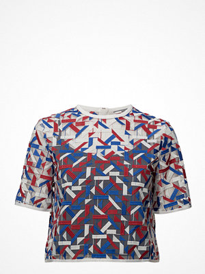 Tommy Jeans Tjw Geo Lace Top