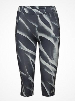 Sportkläder - Newline Imotion Printed Knee Tights