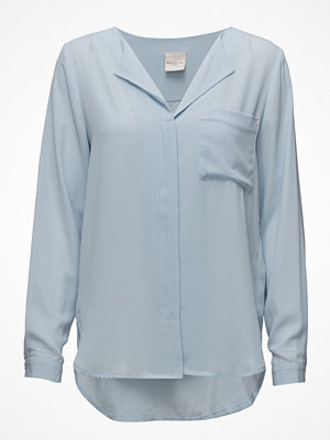 Selected Femme Sfdynella Ls Shirt F Noos