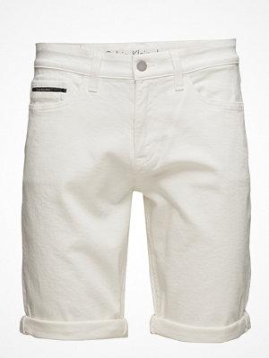 Calvin Klein Jeans Slim Shorts - Glass Cmf