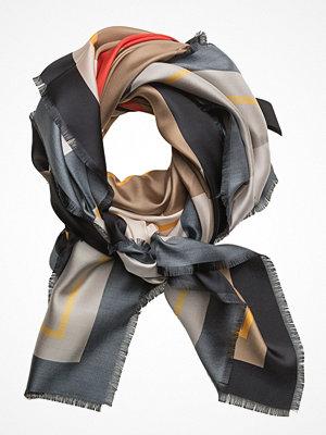 Halsdukar & scarves - By Malene Birger Doman