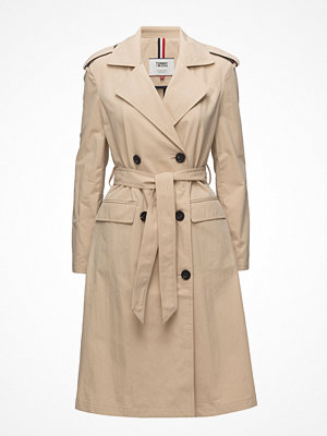 Trenchcoats - Tommy Jeans Tjw Trench Coat
