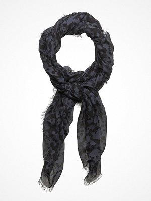 Halsdukar & scarves - Scotch & Soda Allover Printed Scarf