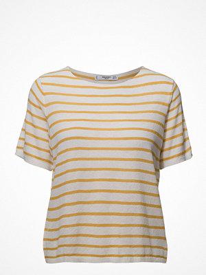 Mango Striped Jersey T-Shirt