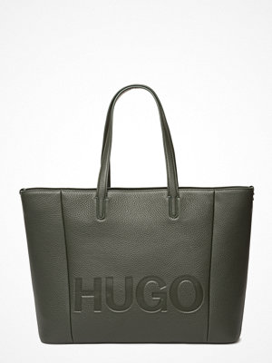 Hugo Mayfair Shopper grå
