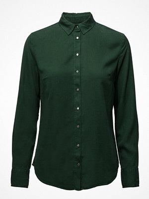 Calvin Klein Jeans Regular Shirt Tencel Ls