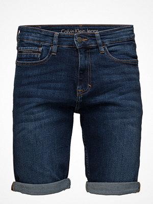 Calvin Klein Jeans Slim Shorts - True Dark Blue Cmf