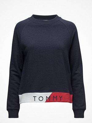 Tommy Hilfiger Th Ath Electra Sweatshirt Ls