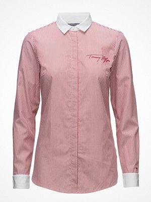 Tommy Hilfiger Raque Shirt Ls W2