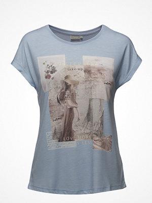 Fransa Milady 1 T-Shirt