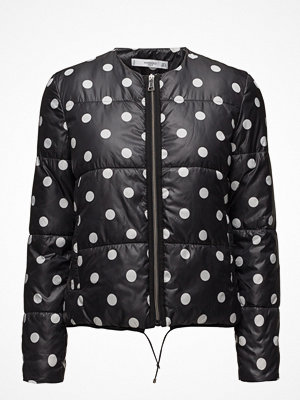 Mango Quilted Jacket