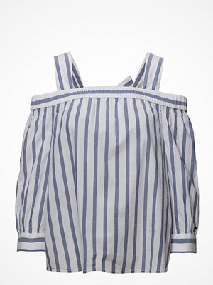 Tommy Jeans Tjw Off Shoulder Blouse