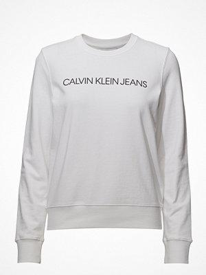 Calvin Klein Jeans Institutional Logo Sweatshirt
