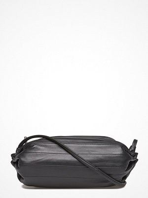 Marimekko svart axelväska Karla Shoulder-Bag