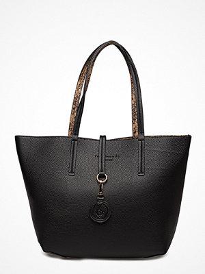 Rosemunde svart axelväska Bag Big