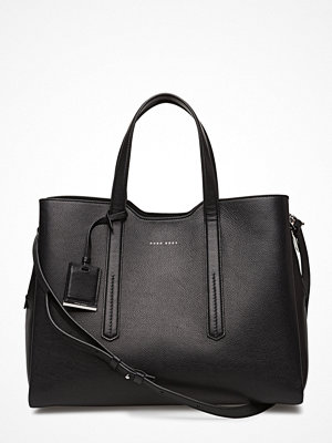 BOSS svart shopper Taylor Tote