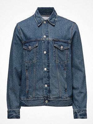 Jeansjackor - Calvin Klein Jeans Modern Classic Trucker
