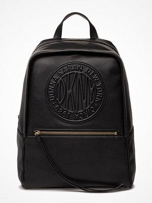 DKNY Bags svart ryggsäck Tilly Circa-Backpack