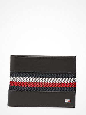 Plånböcker - Tommy Hilfiger Corp Webbing Extra Cc And Coin