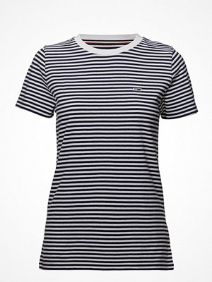 Tommy Jeans Tjw Tommy Classics Stripe Tee