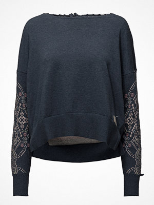 Odd Molly Whirley Sweater