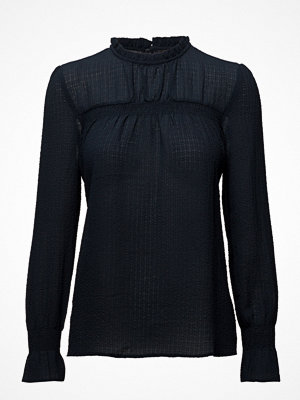 Only Onlcora L/S Smock Top Wvn