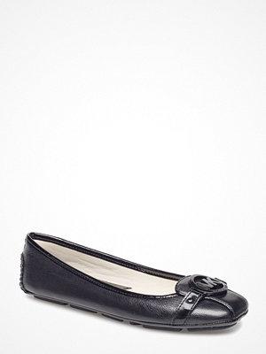 Ballerinaskor - Michael Kors Shoes Fulton Moc