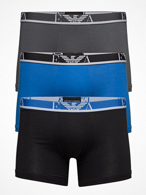 Kalsonger - Emporio Armani Men'S Knit 3-Pack Boxershorts