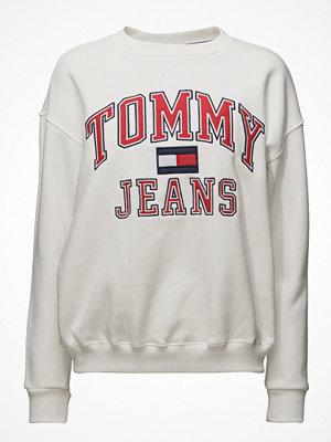 Tommy Jeans Tjw 90s Cn Sweat W31