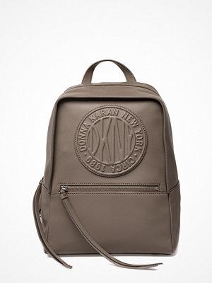 DKNY Bags omönstrad ryggsäck Tilly Circa-Backpack