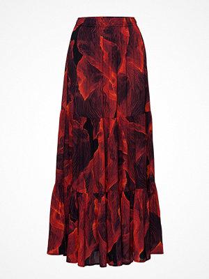 Diana Orving Ruffle Skirt