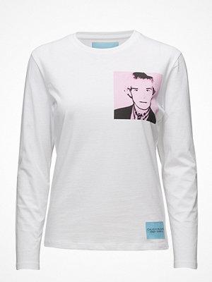 Calvin Klein Jeans Warhol Portrait Regu