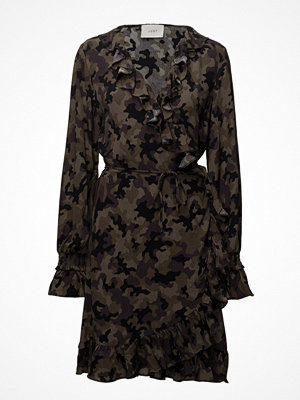 Just Female Naila Wrap Dress