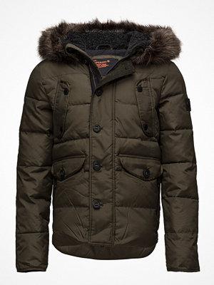 Dunjackor - Superdry Chinook Jacket