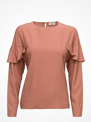 Valerie Pink Blouse