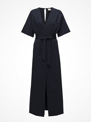 Selected Femme Sfkimm 2/4 Kimono Sweat Dress