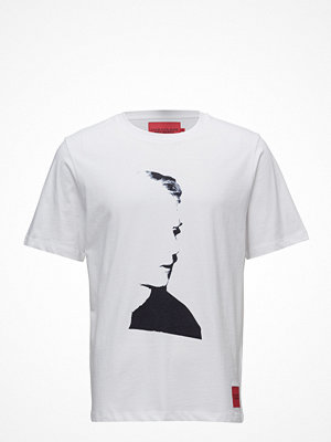 Calvin Klein Jeans Warhol Portrait Regular Fit Ss