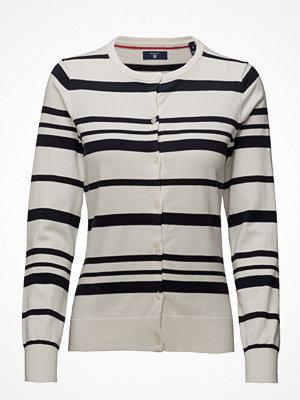 Cardigans - Gant O1. Breton Stripe Cardigan